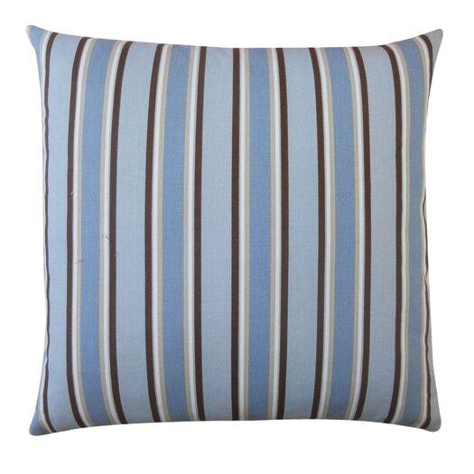 Jiti Stripes Cotton Pillow