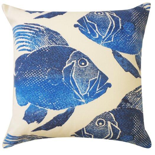 Jiti Pescado Pillow