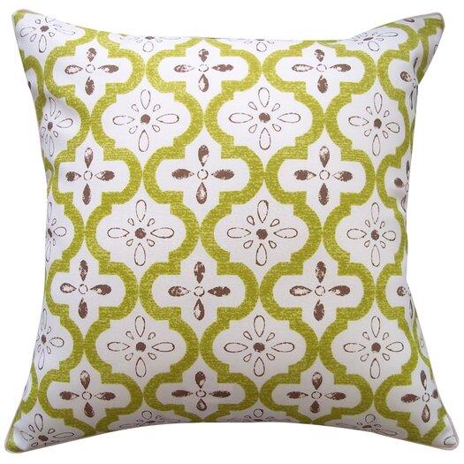 Jiti Tiles Synthetic Pillow