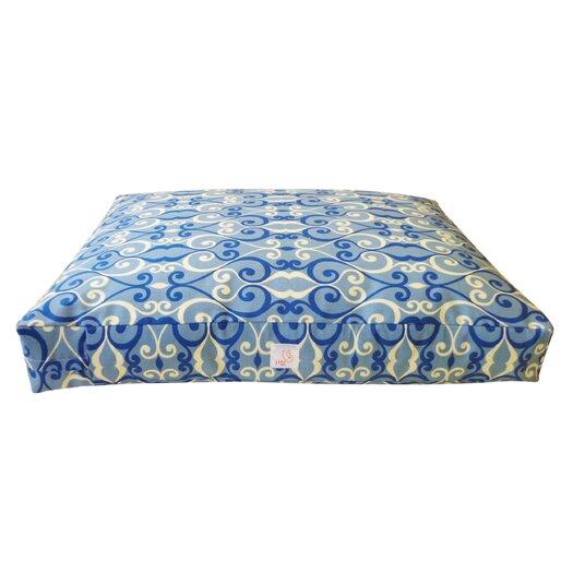 Jiti Iron Dog Pillow