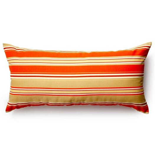 Jiti Thick Stripe Pillow