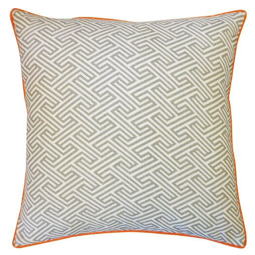 Jiti Inca Passage Pillow