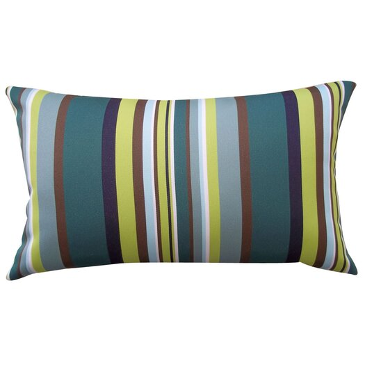 Jiti Aloe Stripe Pillow