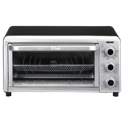 T-fal Quartz Convection Toaster Oven
