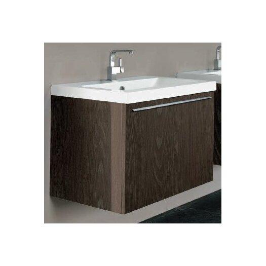 "Acquaviva Ekochic A 28"" Single Bathroom Vanity Set"
