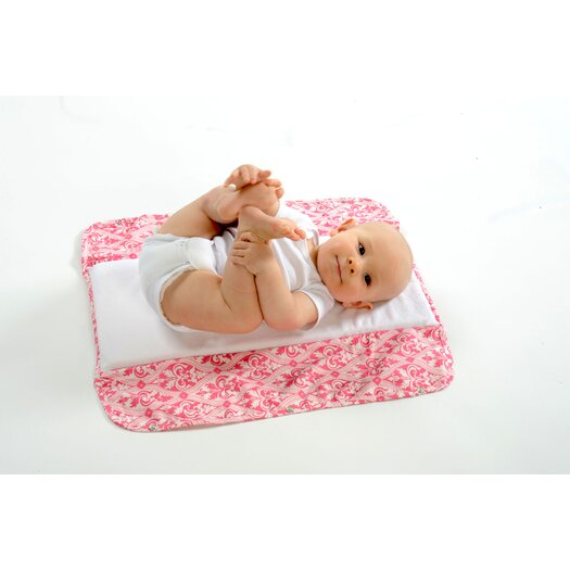 The Plush Pad Memory Foam Changing Pad in Charleston