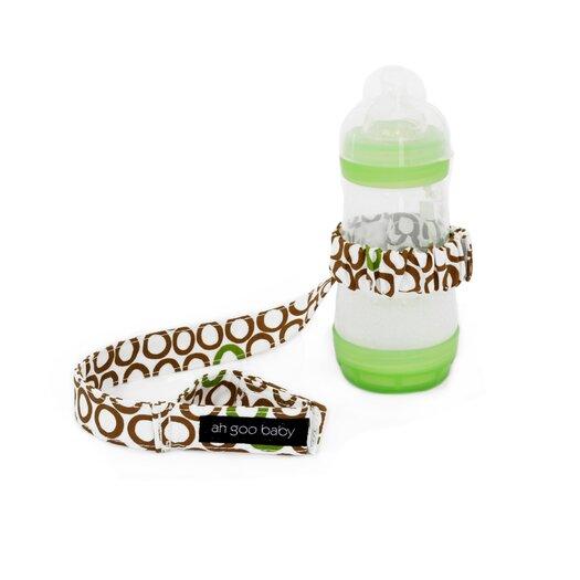 Ah Goo Baby Bubbles in Cola Bottle Strap
