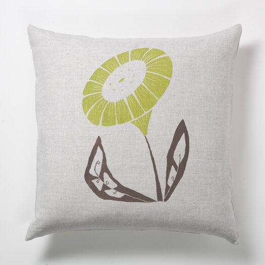 Sun Flower Pillow