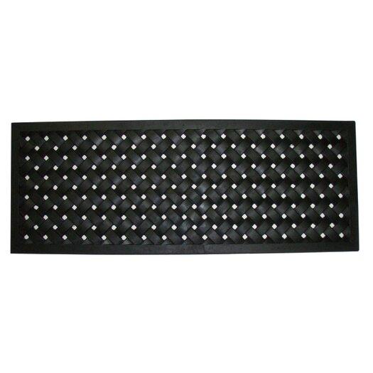 Imports Decor Braided Doormat