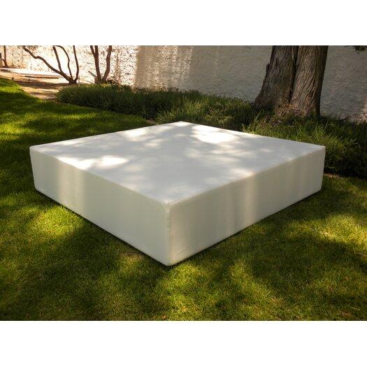 La-Fete Play Pad Square Resort Bed