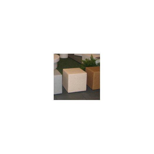 La-Fete 2 Cube Ottoman