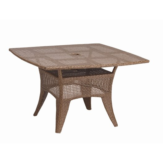 Sunset West Huntington Square Dining Table