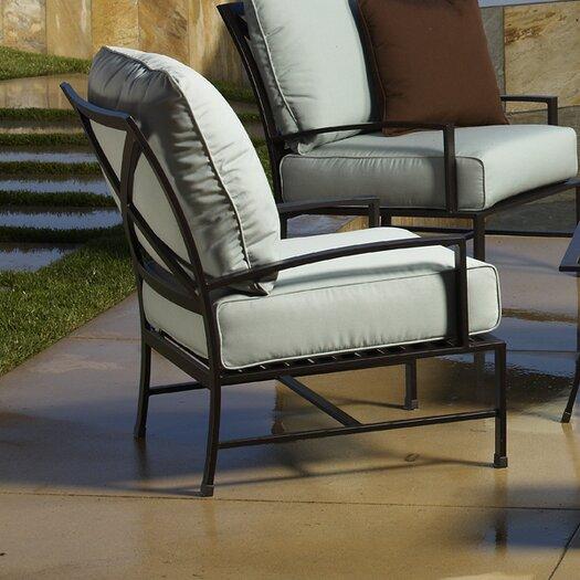Sunset West La Jolla Deep Seating Chair