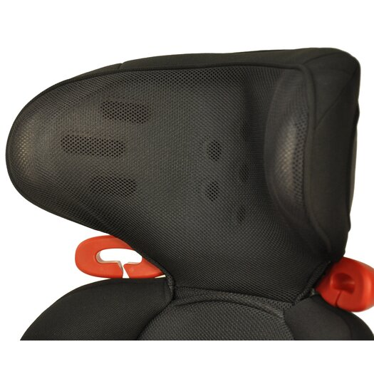 Combi Kobuk Air-Thru Booster Seat