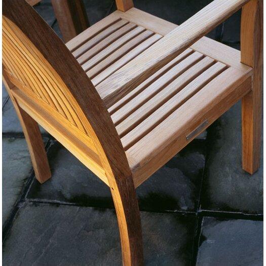 Kingsley Bate Chelsea Dining Arm Chair