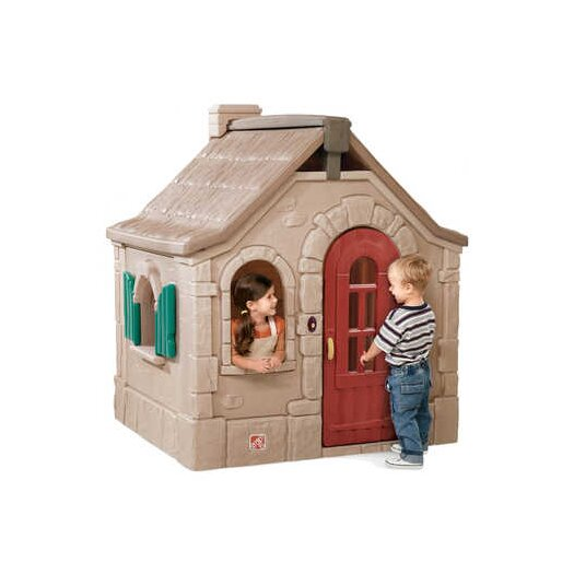 Step2 Naturally Playful Storybook Cottage Playhouse