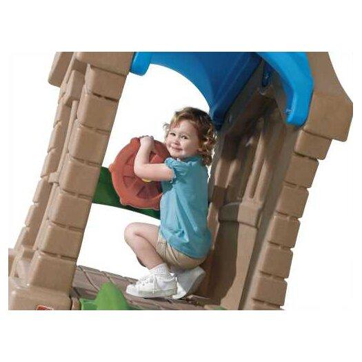 Step2 Play Up Gym Swing Set