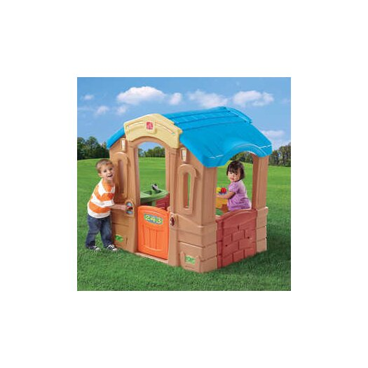 Step2 Play Up Picnic Cottage Playhouse