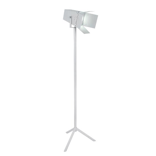 LumiSource Academy Reader Floor Lamp