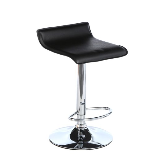 LumiSource Ale Adjustable Barstool