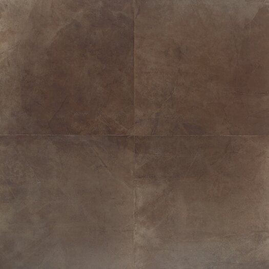 "Daltile Concrete Connection 13"" x 13"" Field Tile in Eastside Brown"