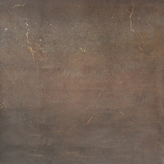 "Daltile Metal Fusion 16"" x 16"" Field Tile in Bronzed Copper"