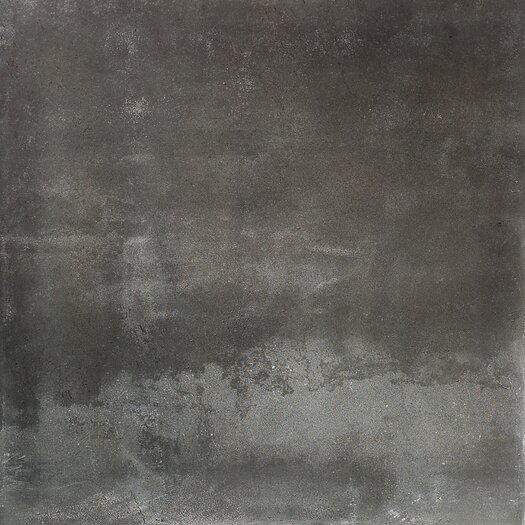 "Daltile Metal Fusion 24"" x 24"" Field Tile in Zinc Oxide"