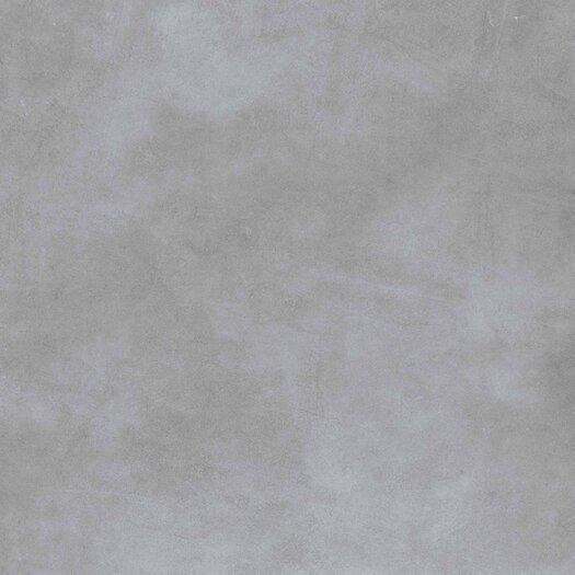 """Daltile Veranda 20"""" x 3-1/4"""" Field Tile in Steel"""