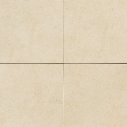 Daltile Monticito Porcelain Plain Field Tile in Alba