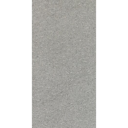 "Daltile Magma 18"" x 36"" Unpolished Field Tile in Flat Ash"