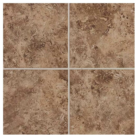 "Daltile Heathland 6"" x 6"" Unpolished Wall Tile in Edgewood"