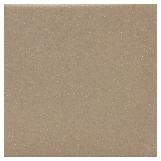 "Daltile Modern Dimensions 4"" x 2"" Plain Ceramic Mosaic Tile in Elemental Tan"