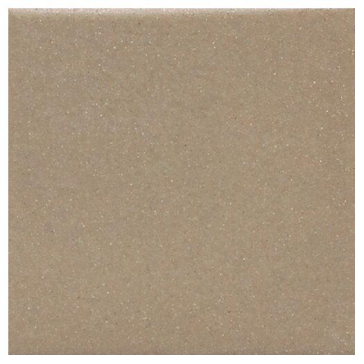 "Daltile Modern Dimensions 4"" x 2"" Plain Ceramic Mosaic Tile in Matte Element Tan"