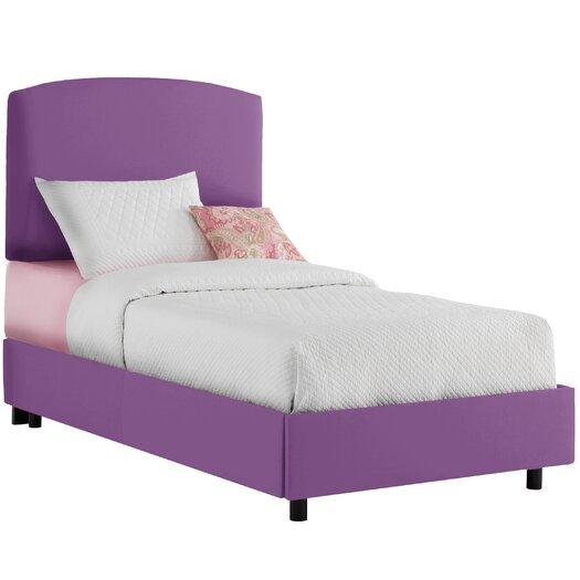 Skyline Furniture Upholstered Bed