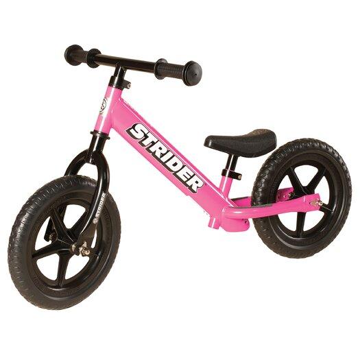 Strider Sports 12 Classic No Pedal Balance Bike