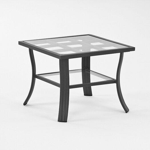 Koverton Escape Square Side Table