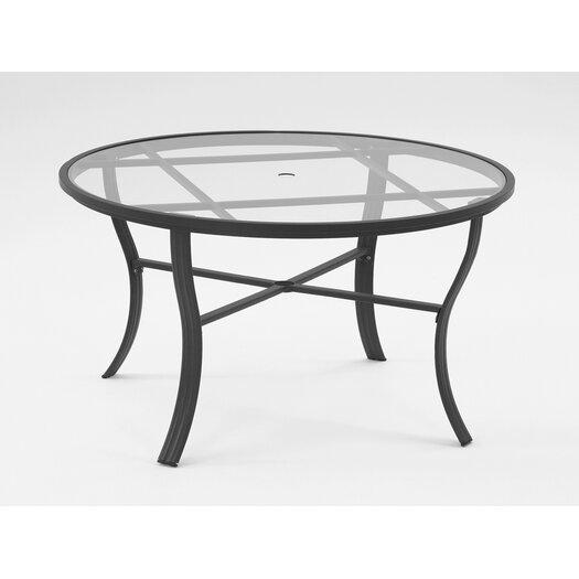 Koverton Escape Dining Table with Umbrella Hole