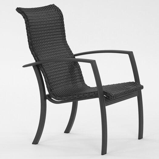 Koverton Escape Woven Dining Arm Chair