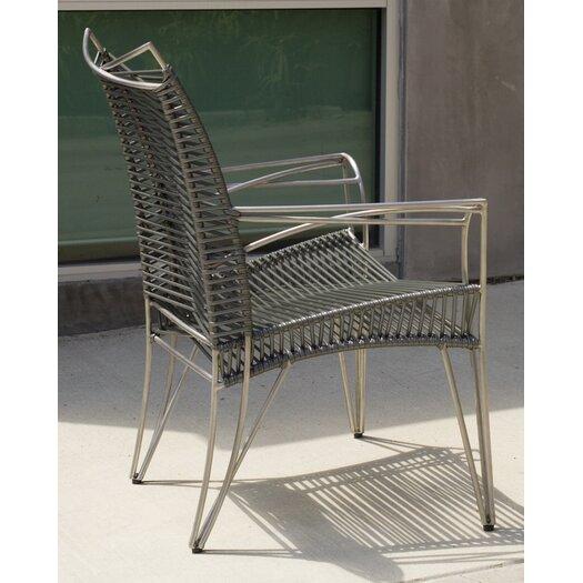 Koverton Klip Dining Arm Chairs