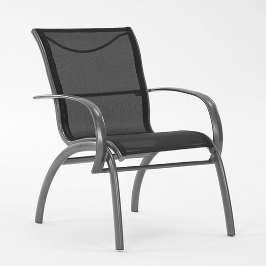 Koverton Modone Sling Dining Arm Chair