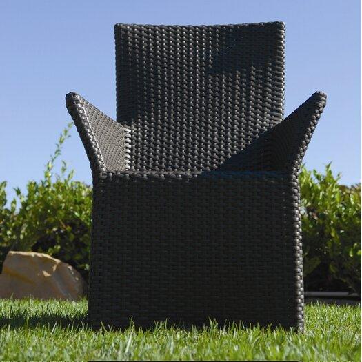 Koverton Soho Dining Arm Chair with Cushion