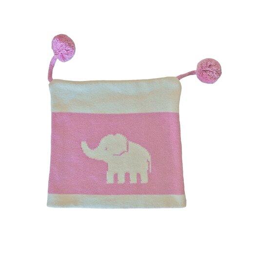 Pink Stampede Beanie