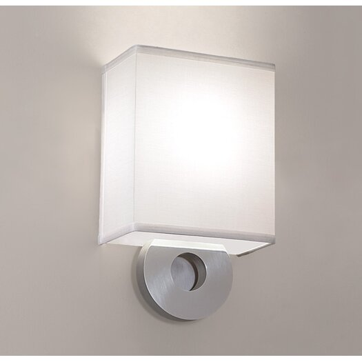 ILEX Lighting Bryant Park Single Wall Sconce