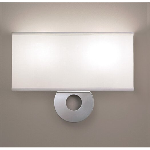 ILEX Lighting Bryant Park 2 Double Wall Sconce