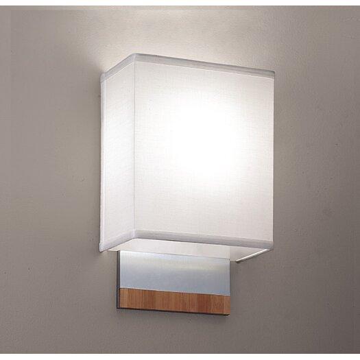 ILEX Lighting Soho 1 Light Single Wall Sconce