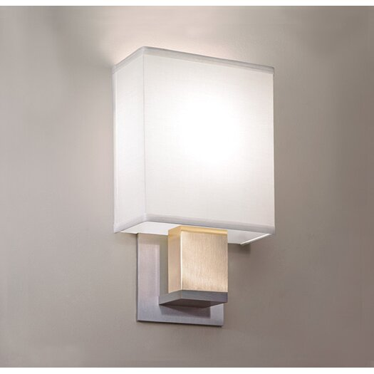 ILEX Lighting Union 1 Light Single Wall Sconce