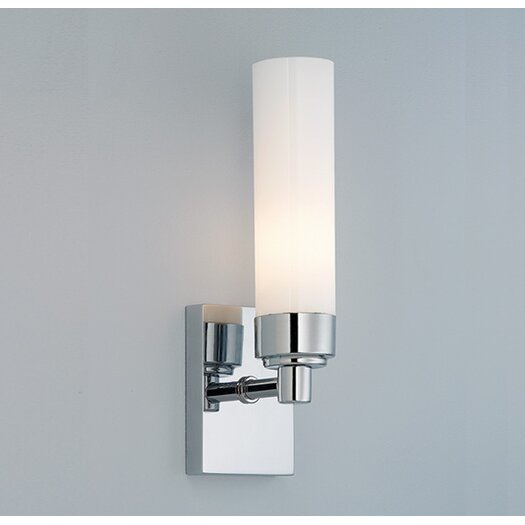 ILEX Lighting PSQ Poehlmann 1 Light Wall Sconce