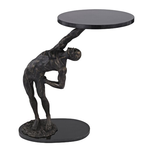 Sterling Industries Strongman Table
