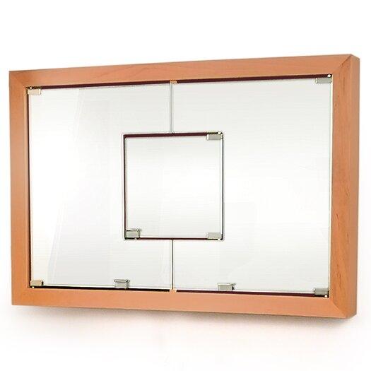 "D'Vontz MDV Modular Cabinetry 38.5"" x 26.5"" Surface Mount Medicine Cabinet"