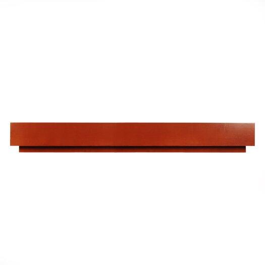 "D'Vontz MDV Modular Cabinetry 66"" x 5"" Wood Stretcher for MDV Base Cabinet"